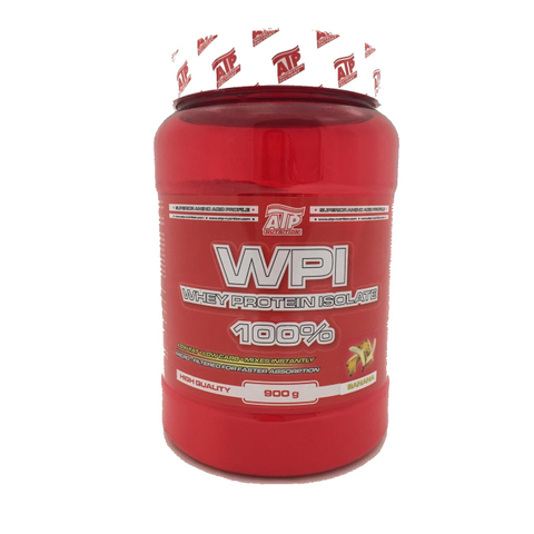 ATP Nutrition Whey Protein Isolate 100% 900 g