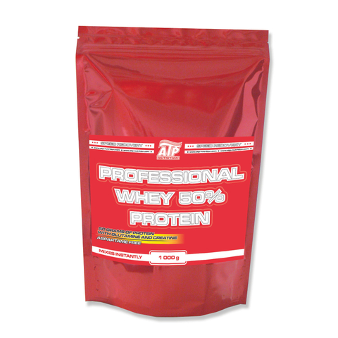 ATP Nutrition Professional Whey Protein II 50% 1000 g