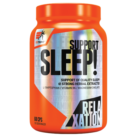 Extrifit Sleep 60 cps