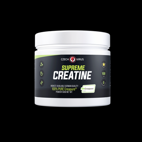 Czech Virus Supreme Creatine 500 g
