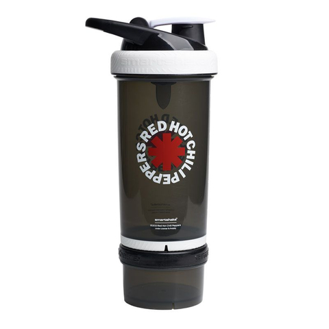 Smartshake Revive Rock 750 ml Red Hot Chili Peppers