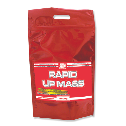 ATP Nutrition Rapid Up Mass 1000 g