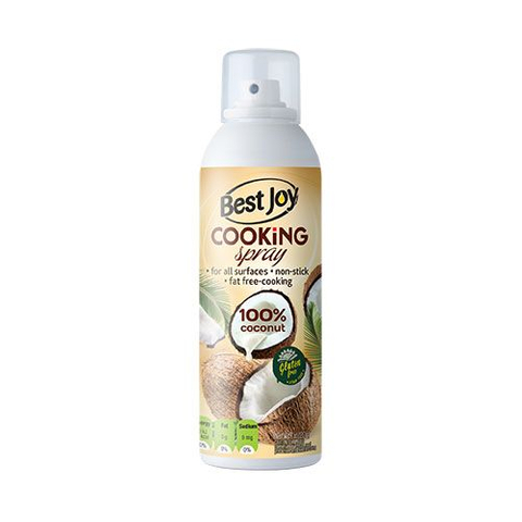 Best Joy Cooking spray Luxury 250 ml