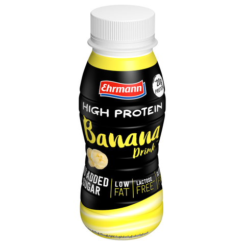 High Protein Shot 250 ml