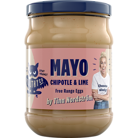 Mayo chipotle - lime 230 g