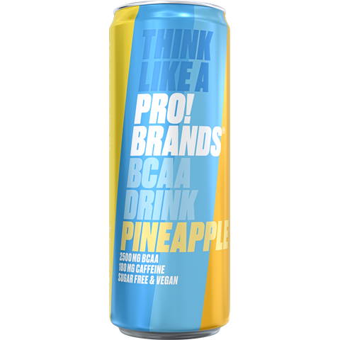 Pro! Brands BCAA Drink Bcaa 330 ml
