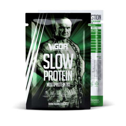 Slow Protein 30 g