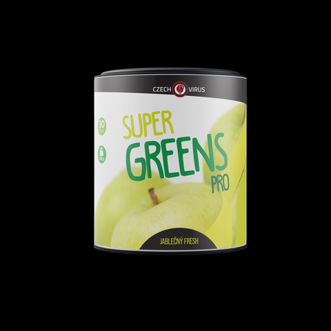 Czech Virus Super Greens Pro 330 g