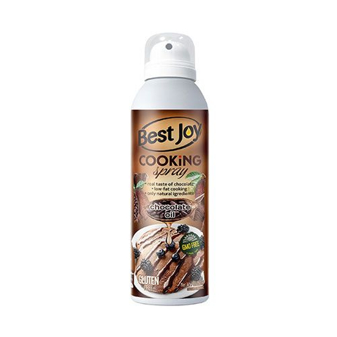 Best Joy Cooking spray Delicate 250 ml