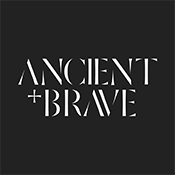 ANCIENT and BRAVE